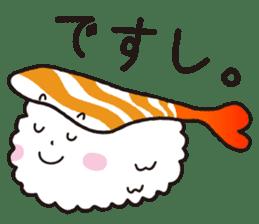 Sushi Joke sticker #186236