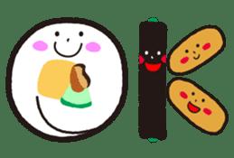 Sushi Joke sticker #186237