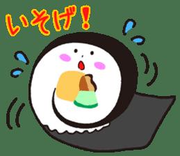 Sushi Joke sticker #186241