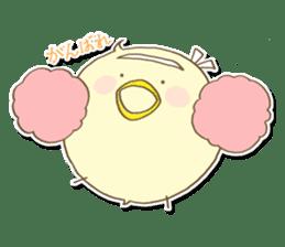 Marupiyo sticker #186569