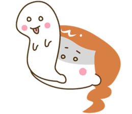 Hiromi-chan sticker #187848