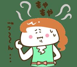 Hiromi-chan sticker #187857