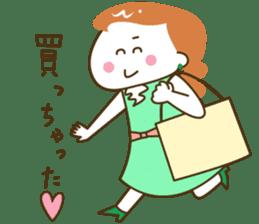 Hiromi-chan sticker #187876