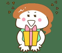 Hiromi-chan sticker #187877