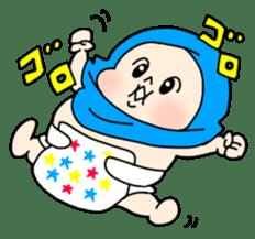 Lovely Seichan sticker #188097