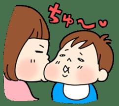 Lovely Seichan sticker #188106