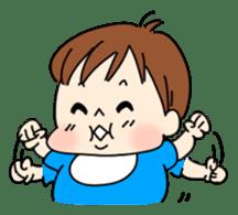 Lovely Seichan sticker #188118
