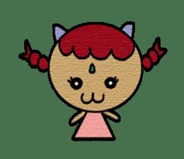 Cococo sticker #188665
