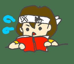 Mina's HAPPY LIFE sticker #188863