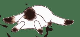 othello lapin sticker #189154