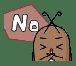 Do not lose! gokichann sticker #190267