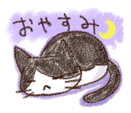 pochi_cat sticker #190517
