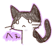 pochi_cat sticker #190522