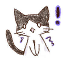 pochi_cat sticker #190523