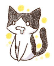 pochi_cat sticker #190527