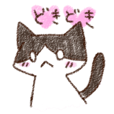 pochi_cat sticker #190529