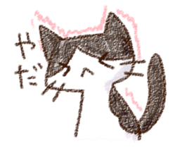 pochi_cat sticker #190543