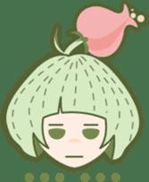 Mogu's friend sticker #191073