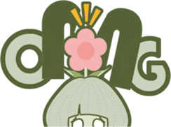 Mogu's friend sticker #191083