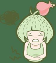 Mogu's friend sticker #191085