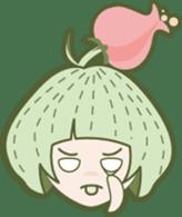 Mogu's friend sticker #191099