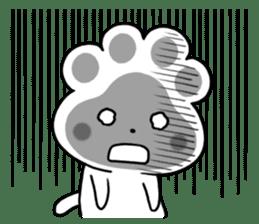 Puni-Q sticker #193242