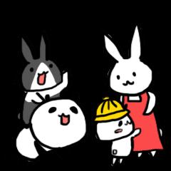 USAPAN family
