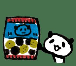 Usagi's best friend sticker #194872
