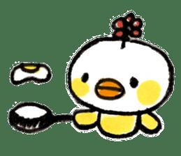 Usagi's best friend sticker #194878