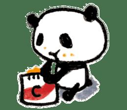 Usagi's best friend sticker #194879