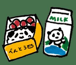 Usagi's best friend sticker #194884