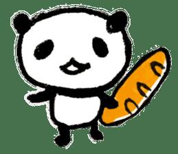 Usagi's best friend sticker #194890