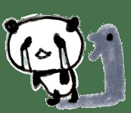 Usagi's best friend sticker #194904