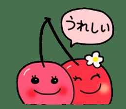 Conversation of Mimi 2 sticker #198087