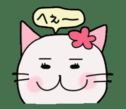 Conversation of Mimi 2 sticker #198092