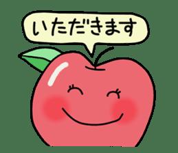 Conversation of Mimi 2 sticker #198093