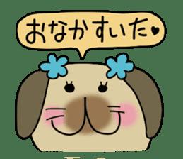 Conversation of Mimi 2 sticker #198098