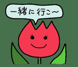 Conversation of Mimi 2 sticker #198106
