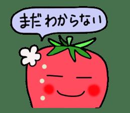Conversation of Mimi 2 sticker #198108