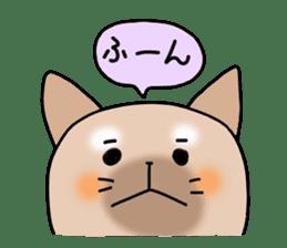 Conversation of Mimi 2 sticker #198114