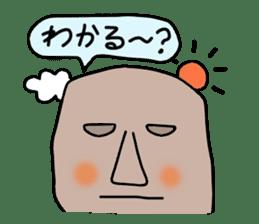 Conversation of Mimi 2 sticker #198116