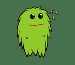 Spirit of Green sticker #198548