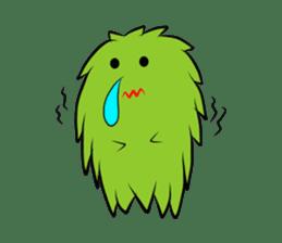 Spirit of Green sticker #198554