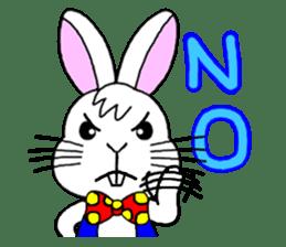 Uta kun Kiki-chan sticker #199903
