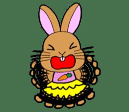 Uta kun Kiki-chan sticker #199909