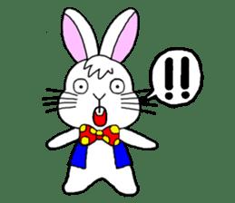 Uta kun Kiki-chan sticker #199936