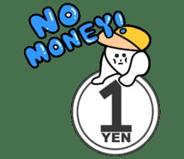 HELLO!PANTSU! sticker #200720