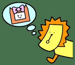 HELLO!PANTSU! sticker #200741