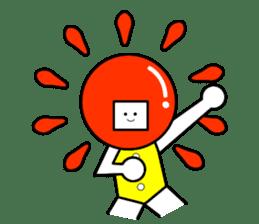 HELLO!PANTSU! sticker #200742