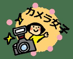 Photographer sticker #201287